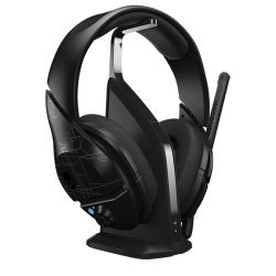 Best Budget Wireless Gaming Headset With Longest Battery