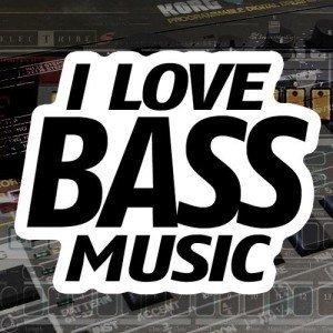 i-love-bass-music