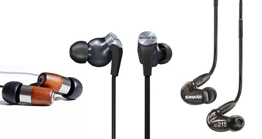 the-best-earbuds-under-100, The Best Earbuds Under $100 With High-End Sound (+$200 Model)