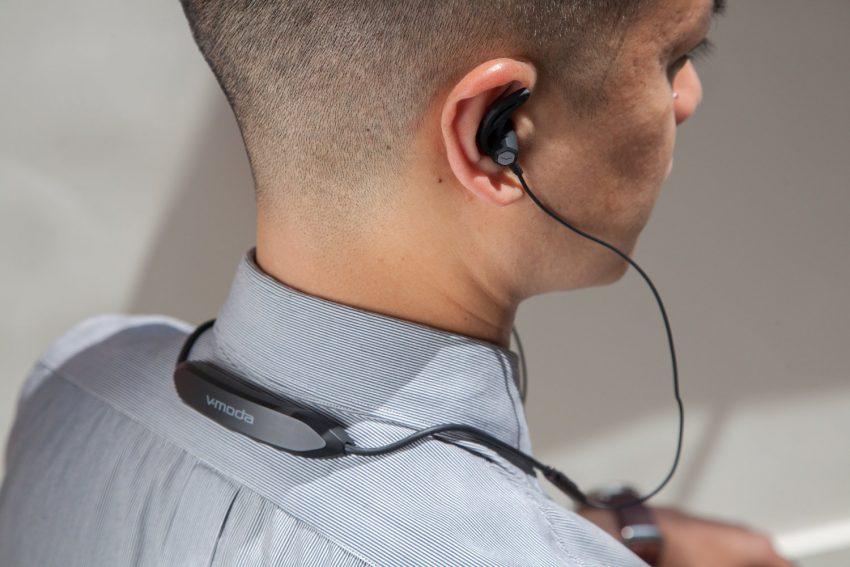 V-Moda Forza Metallo Wireless, Review in V-Moda Forza Metallo Wireless: Premium earphones for a Premium Price