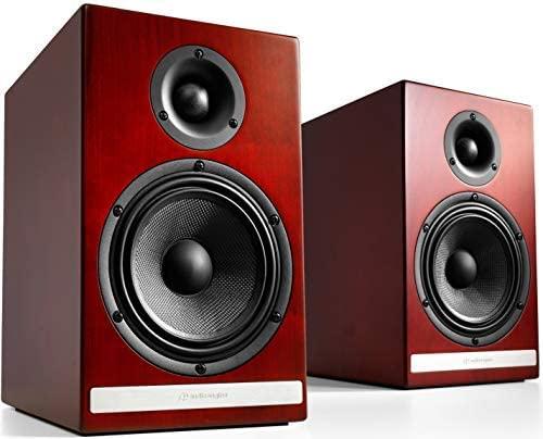 Audioengine HDP6 Passive Speakers Bookshelf Speakers Pair
